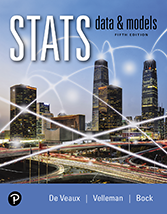 Stats: Data and Models, 4e