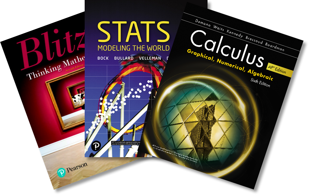 Textbook Courses